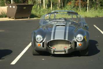Superformance Owners Gallery of pictures