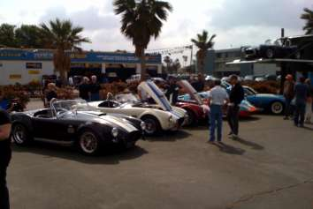 Superformance @ Fabulous Fords