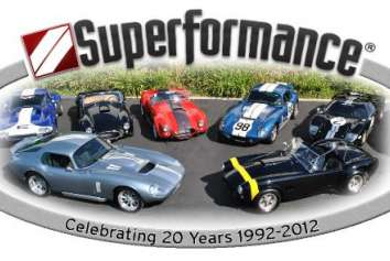 Superformance Historical