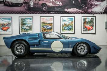Superformance GT40 MKII