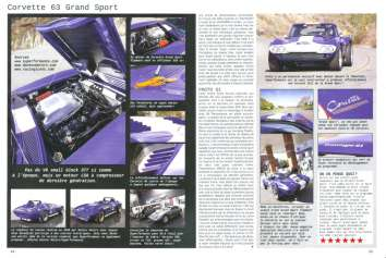 Superformance MKIII in the NEWS