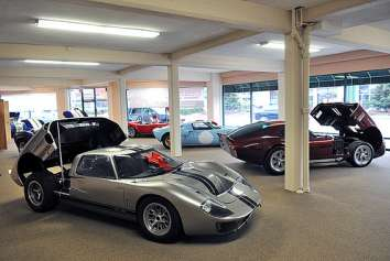 Superformance Dealer - Dynamic Auto West