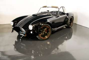 Show Car- Superformance MKIII