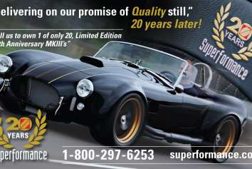 20 Years - Superformance