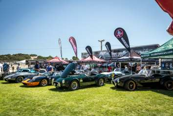 Events and Car Shows 2015
