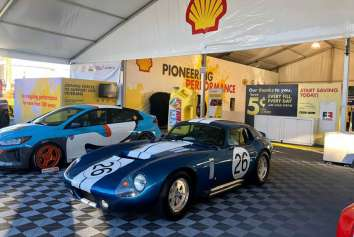 Superformance at SEMA