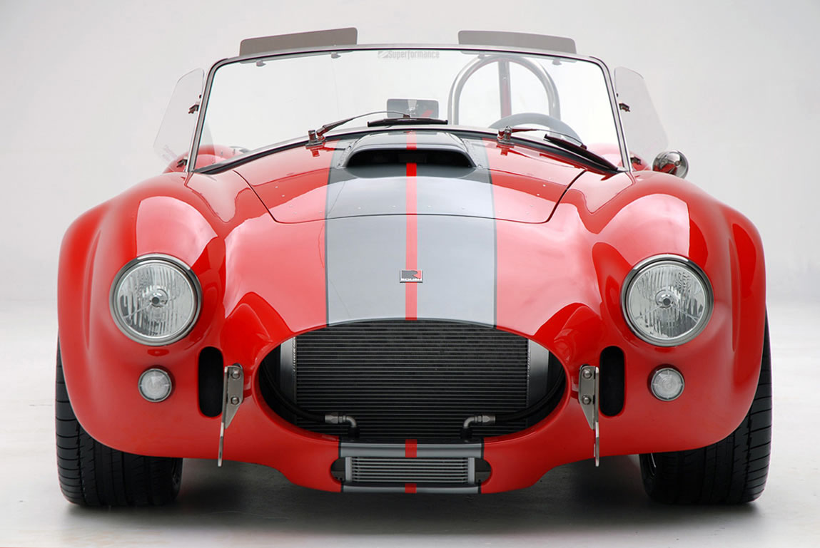 The Superformance Mkiii R Brings Perfection To Another Level