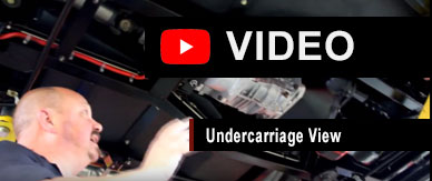 Superformance MKIII Undercarriage Video