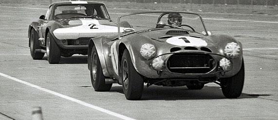 vintage cobras